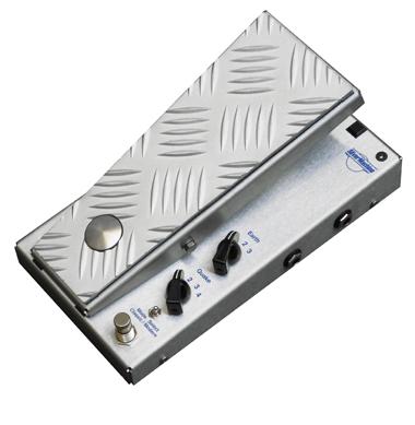 Silvermachine MK II